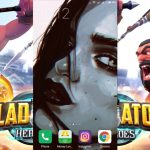 Gladiator Heroes Hack – Diamonds, Gold for AndroidiOS Cheats FREE