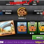 Hill Climb Racing 2 Hack 2017 – Cheats for Free Hill Climb Racing Coins Gems Android IOS