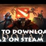 How To Download DOTA2