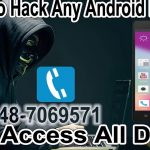 How To Hack Any Android Phone With Small Android App