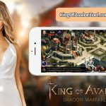King of Avalon Hack 😲 Dragon Warfare – How to Get Unlimited Gold iOSAndroid – 2017 Tutorial
