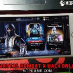 ♔ Mortal Kombat X Hack Cheats – MKX Hack Unlimited Koins Souls (AndroidiOS)