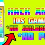 NEW HOW TO HACK GAMES ON IOS WORKING 2017 (NO JAILBREAK) (NO PC)