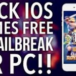 NEW How to Hack IOS Games Without JailbreakPc IOS 10-9-8 WORKING 2017