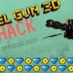 Pixel Gun 3D Hack 2017 – Free Coins and Gems Hack In 4 Minutes (With Proof) 💎