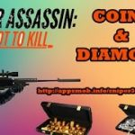 Sniper 3D Assassin Hack – Free Coins and Diamonds (Live Proof)