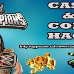 Wwe Champions Hack – Free Cash and Coins (iOSAndroid)