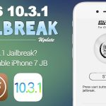 iOS 10.3.1 Jailbreak Update: 10.2.1 Jailbreak? More Stable iPhone 7 Jailbreak JBU 32