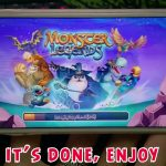 monster legends hack hacktool – monster legends hack on iphone