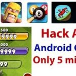 (no root) Hack any android games get unlimited gems.unlimited coins ( bangla)