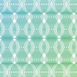 149 Create Abstract Background with Wavy Pattern in Adobe Illustrator