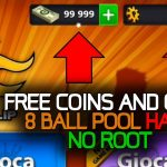 8 Ball Pool Hack Cheats – Free unlimited coins with 8 ball pool hack tool 2017 No root AndroidIos