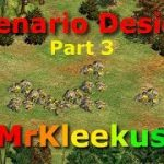 Age of Empires II Scenario Design – Placing Resources, Making Armies, and More