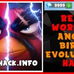 Angry Birds Evolution Hack – How to Get Unlimited Gold and Gems for Angry Birds Evolution