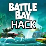 Battle Bay Hack – Online Cheat Tool For Android iOS 999k Resources