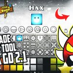 COMO HACKEAR GEOMETRY DASH 2.1 UPDATE HACK TOOL FOR GD 2.1 TODO DESBLOQUEADO Y PODER LLEGAR AL TOP