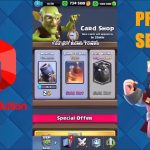 Clash Royale Private Server iOS Android Free Download Mod Apk 2017