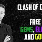 Clash of Clans Mod Apk – Android COC Free Elixirs, Free Gems and Free Gold