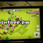 Clash of clans hack Free generator gems