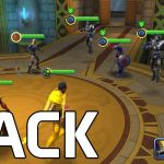 DC Legends Hack – Online Cheat Tool For Android iOS 999k Resources