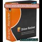 Driver Reviver 5.20.0.4 + Portable Latest KamranPCsofwears.2017 ReviverSoft Driver Reviver 5.20.