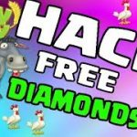 Hay Day Hack Diamonds and Coins Free (iOSAndroid)