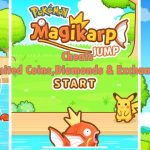 How To Cheats Pokémon Magikarp Jump Hack For MAX Resources Coins and Diamonds