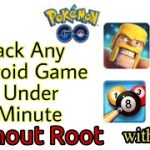 How To Hack Any Android Game In 1 Minute Without Root And PC With Live Proof Dhamaka Tips