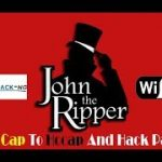 How To Use Aircrack And John The Ripper Tools For Cracking WPAWPA2 Password Without Wordlist 2017