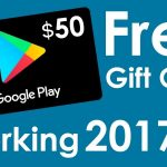 How to get Free Goole Play Codes – Free Goolge Play Gift Card Codes 2017