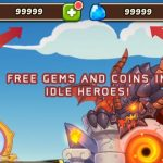 Idle Heroes Hack – How to get free gems with idle heroes hack tool 2017 (AndroidIos – 100 Working)