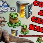 Jurassic World The Game Hack – Free Coins and Cash (Live Proof)