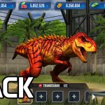 Jurrasic World Hack – Online Cheat Tool For Android iOS 999k Resources