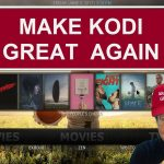 Make Kodi Great again – 3rd Party Add-on Fix