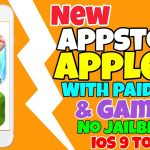 NEW Appstore Hacked Apple ID With Paid Apps Games No Jailbreak iOS 9 to 10.3.3