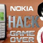 NOKIA OLD Modal Snake GameHack game Not need any computer