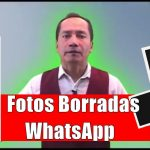 Recuperar fotos perdidas de WhatsApp en Android PhoneRescue