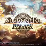 Summoners War Hack Tool – Unlimited Crystals and Mana