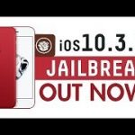 iOS 10 3 2 Jailbreak How to Jailbreak iOS 10 3 2 iOS 10 3 3 Cydia 10 3 2 2017