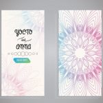 165 SPEEDART Boho Style Wedding Invitation in Adobe Illustrator
