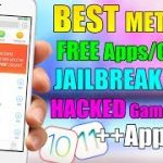 3 BEST Methods 2017 To Get FREE Apps, Hacked Games, ++Apps JAILBREAK Apps – iOS 10 iOS 11