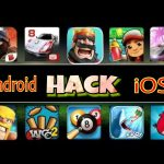 4 WAYS To- Hack Android Games iOS Games (No Root) No Jailbreak 2017