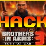 Brothers in Arms 3 Hack Tool BIA3 Cheats by GameBag.ORG for iOS and Android devices