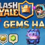 Clash Royale Hack 2017 – Clash Royale Free Gems Hacks – Android iOS