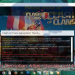 Clash of Clans Hack 2017 Clash of Clans gems hack Clash of Clans hack apk or tool for Android