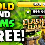 Clash of Clans Hack – Clash of Clans Free Gems – Android iOS 2017