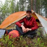 Cycling in Sweden, Norway and Finland + My New Co-Motion Cycles Siskiyou Touring Bicycle