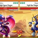 Dragon City – Exclusive Combat Tournament Dragon Master Part 7