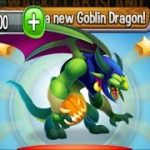 Dragon City – Goblin Dragon Wackylab Island Walkthrough Completed 2017