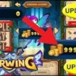EVERWING CHEAT (TIME HACK) wout computer unli energy+ unli money+ unli EXP + Pet EXP